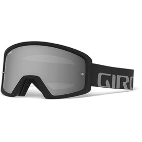 Giro Tazz MTB Laskettelulasit, black/grey/smoke/clear